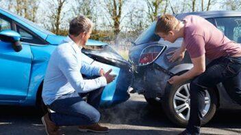 Sankcijos už transporto priemonių draudimo trūkumą Nyderlanduose