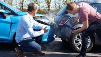 Ce trebuie să făci în caz de coliziune sau accident în Olanda?