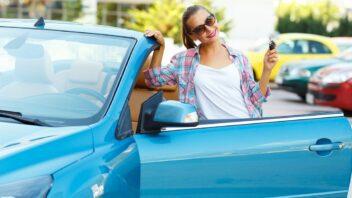 Czy znasz niezawodną metodę na kupno używanego auta w Holandii?