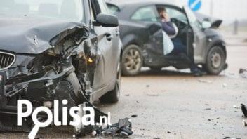 Mi a teendő ütközés vagy baleset esetén?