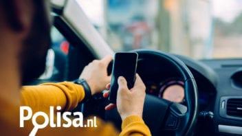 Ile zapłacisz za używanie telefonu komórkowego podczas jazdy samochodem?