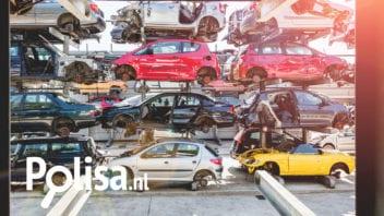 Kasacja pojazdów – jak pozbyć się starego auta krok po kroku