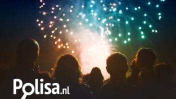 Zakaz fajerwerków w trakcie Sylwestra i w Nowy Rok.