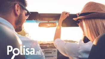 Bezpieczeństwo na drodze – jak pomóc sobie podczas jazdy pod słońce