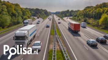 Пътни правила в Холандия