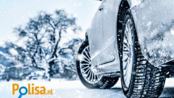 Czy opony zimowe są obowiązkowe w Holandii?