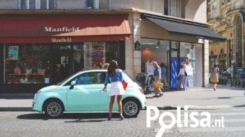 Maži automobiliai, kuriuos norite nusipirkti dabar