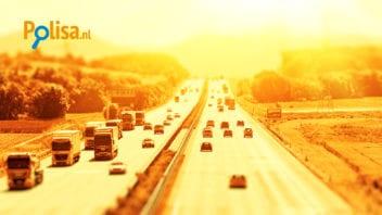 Факти и митове за шофиране на кола в горещо време
