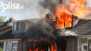 Pożar numerem jeden w powodowaniu szkód