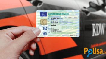 Przerejestrowanie pojazdu w Holandii