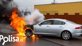Automobilis po gaisro? Draudimo kompensacijos ir ką daryti tokio įvykio atveju?