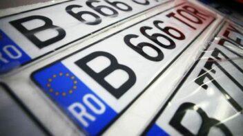 Este posibil să  asiguri un vehicul care nu este înregistrat în Țările de Jos?