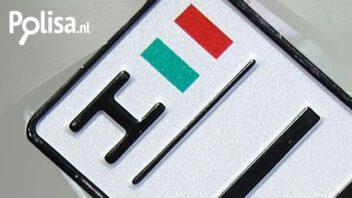 Miért kell magyar rendszámát hollandra cserélni?