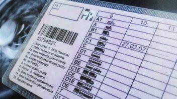 Kada turėčiau keisti lietuviška vairuotojo pažymėjimą i olandiška?